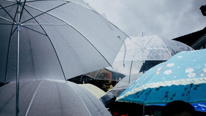 กรมอุตุฯเผยไทยอากาศร้อน กทม.แตะ 36 องศา - เตือน 44 จังหวัด เจอฝนถล่ม