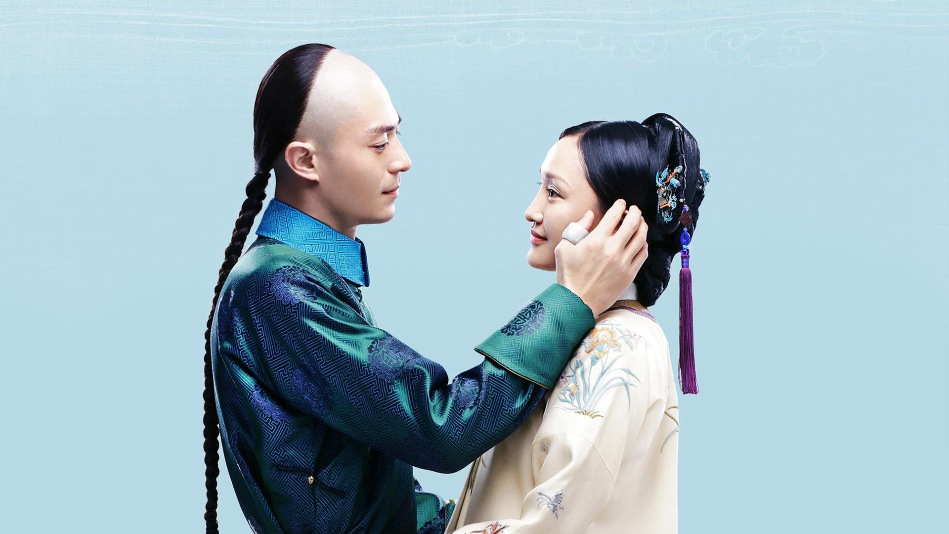 Ruyi's Royal love in the palace หรูอี้ จอมนางเคียงบัลลังก์
