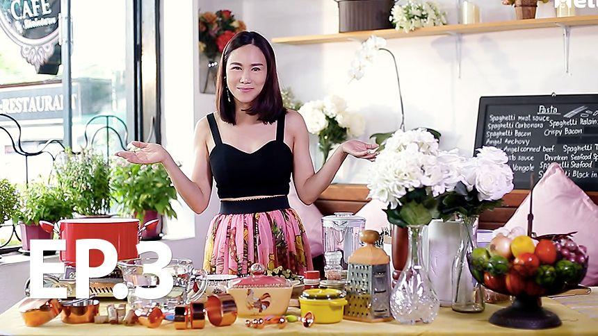 Healthy Recipes by Nokky EP.3