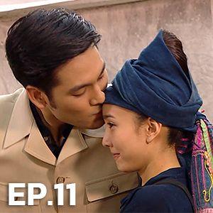 จูบนี้เพื่อเป็นหลักฐานว่าเราสองคนจะรักกันไง