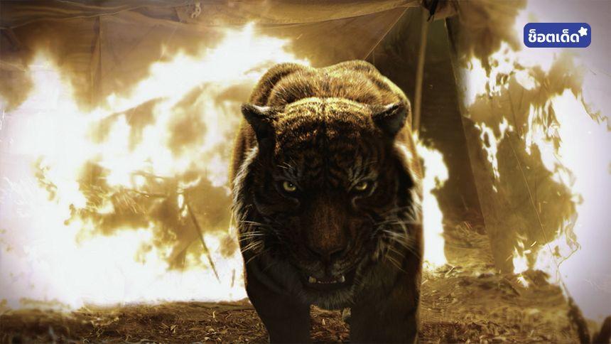 เข้าป่าให้ระวังเสือ