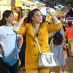 เที่ยว Shilin Night Market !!!