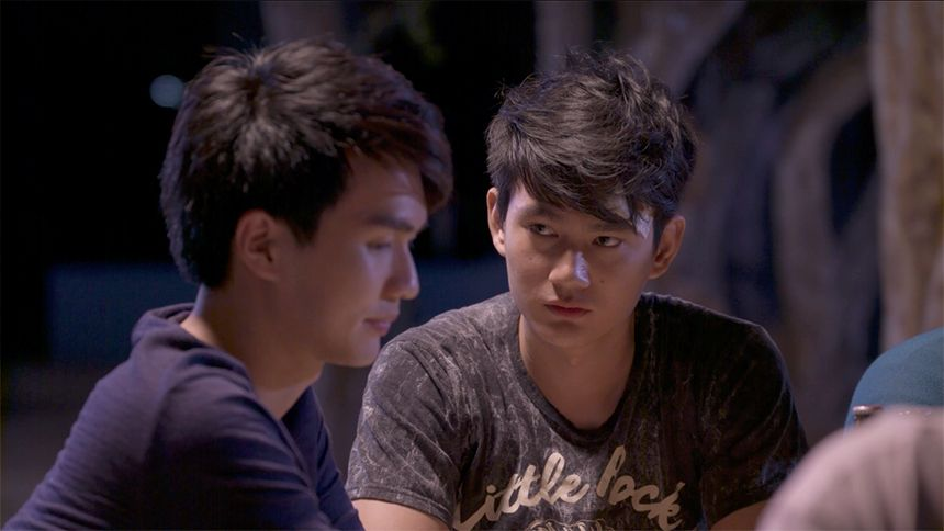 Spot 2Moons2 The Series EP.12 (ตอนจบ)