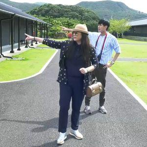 กินลมชมวิว @ คาโกชิมะ ประเทศญี่ปุ่น
