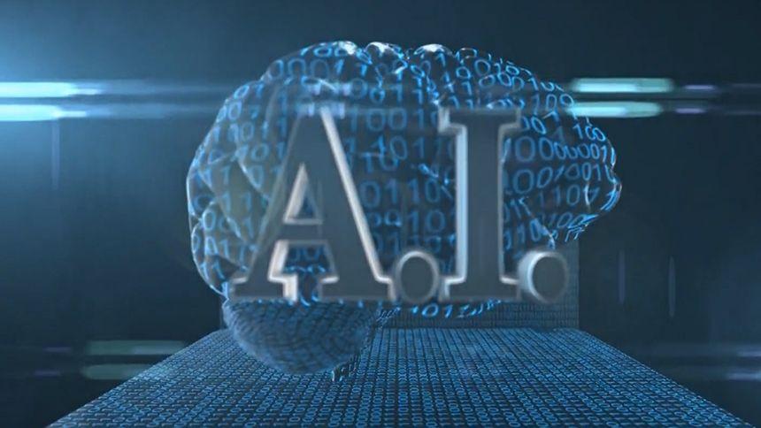ดิจิตอลไทยแลนด์ | เอาสมอง AI ฝังในหุ่นยนต์ | 22-08-2020 EP.30[1/16]