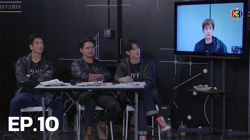 THE BROTHERS SCHOOL OF GENTLEMEN EP.10 EP.10[1/13]