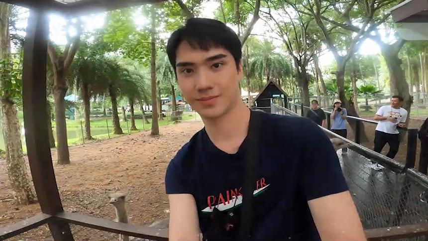 Unseen Thailand, I Miss You! EP1: สวนสัตว์หรรษา ใครกล้า ใครกรี๊ด ไปดูกัน