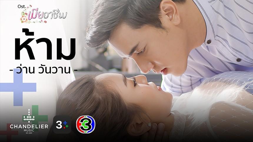 ห้าม Ost.เมียอาชีพ | ว่าน วันวาน | Official MV