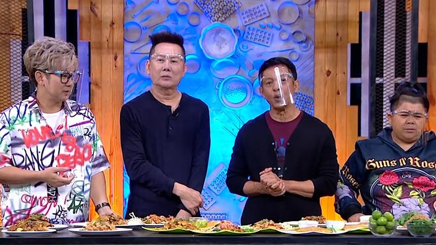 ครัวคุณต๋อย | หอยทอด ผัดไทย ขนมผักกาด ร้านคุณน้ำฝนหอยทอดผัดไทย (ป้าม่วย) จ.นนทบุรี | 25-05-2021 EP.280