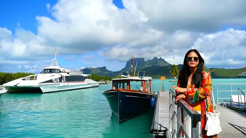 เกาะสวาทหาดสวรรค์ @Tahiti EP.137